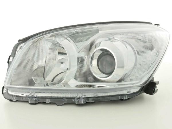 Spare parts headlight left Toyota RAV 4 (XA3) Yr. 08-09