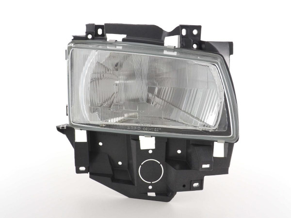 Spare parts headlight right VW Bus (type T4) Yr. 96-03