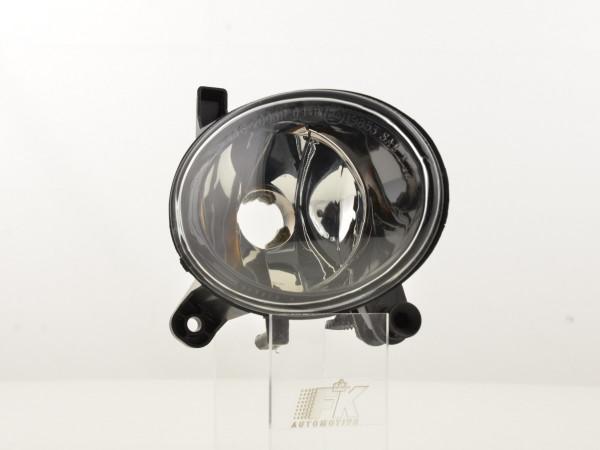 Spare parts foglights right Audi A4