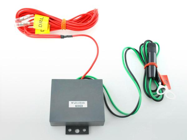 control unit for Daylight headlight Set (2 pcs.)