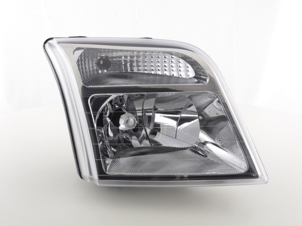 Spare parts headlight right Ford Transit Connect Yr. 03-