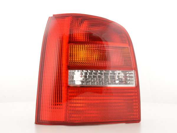 Spare parts taillight left Audi A4