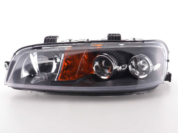 Spare parts headlight left Fiat Punto (type 188) Yr. 99-03