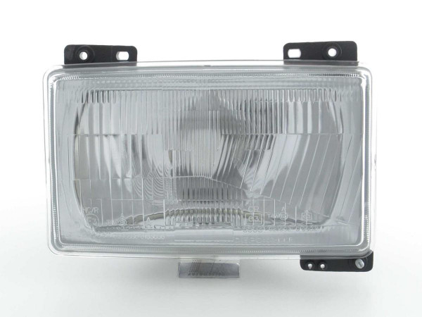 Spare parts headlight right Peugeot 104 Yr. 72-82
