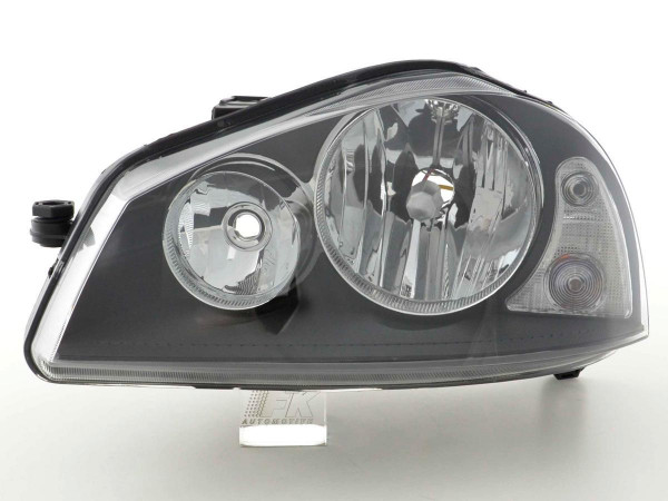 accessories headlight left Seat Arosa type 6HS Yr. 01-04
