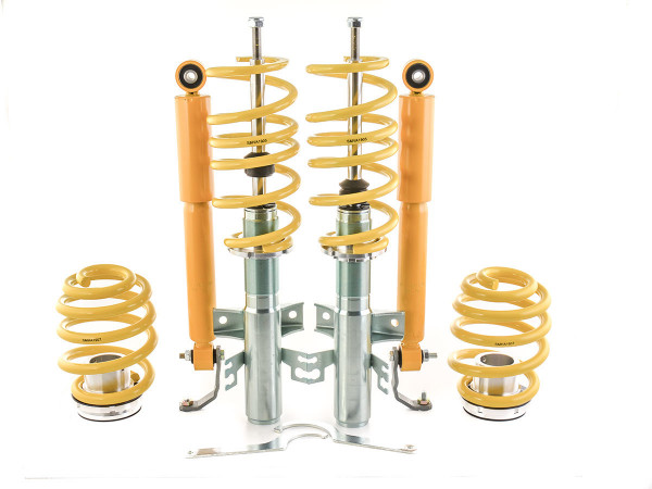 FK coilover kit suspension kit VW Bus T5 avec 4Motion year of construction 2003-2015
