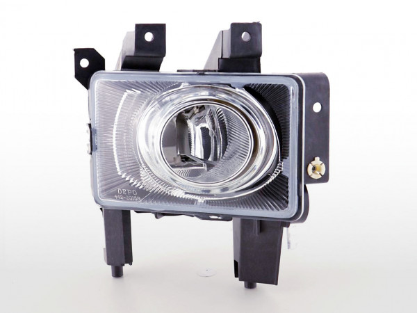 fog light accessories right Opel Astra (type H) Yr. 07-10 / Zafira (type B) Yr. 08-