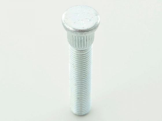 studs M12 x 1,5 for Ford cars length 50 mm Wheel Studs knurl diameter 13 mm