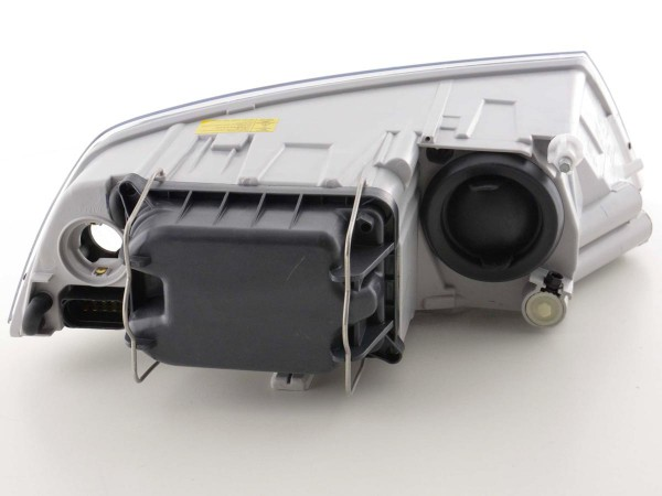 Spare parts headlight left Skoda Octavia (Typ 1Z) Yr. 04-09