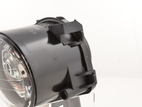 Spare parts foglights right Seat Arosa /