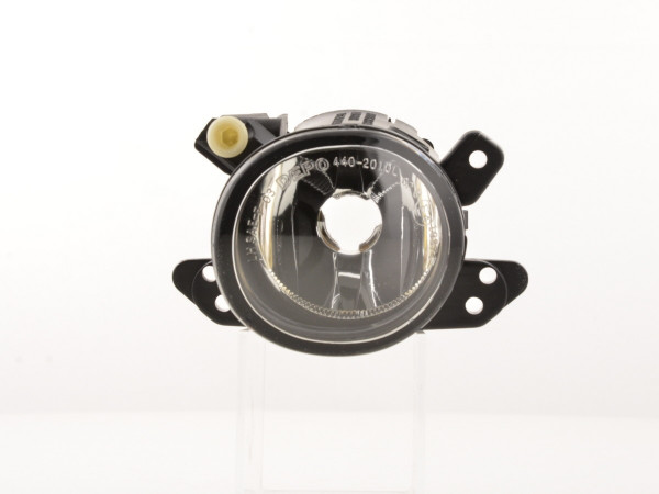 Spare parts foglights left Mercedes-Benz