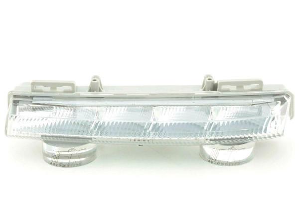 Spare parts headlight left Mercedes-Benz E-Classe (207) Yr. 11-, chrome