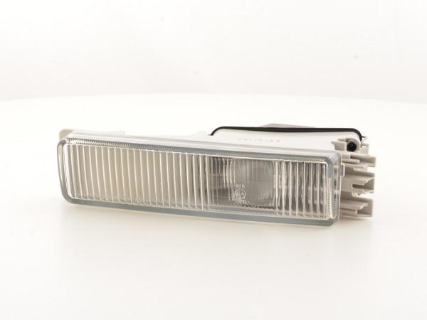 Spare parts foglights left Audi 80 (B4/8C) Yr. 91-95