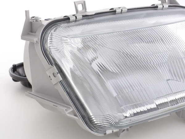 Spare parts headlight right VW Sharan (type 7M) Yr. 95-00