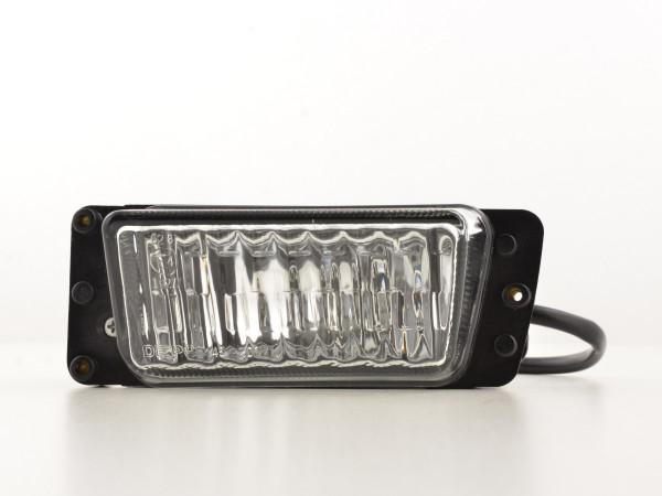Spare parts foglights left Seat Ibiza Yr. 94-95