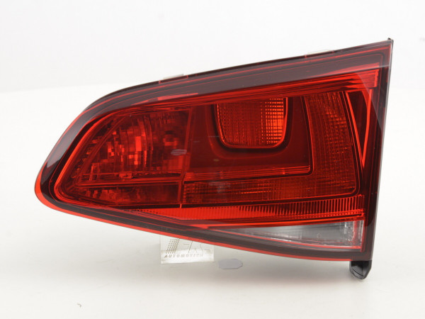 Spare parts taillight right VW Golf 7 Yr. 2012-