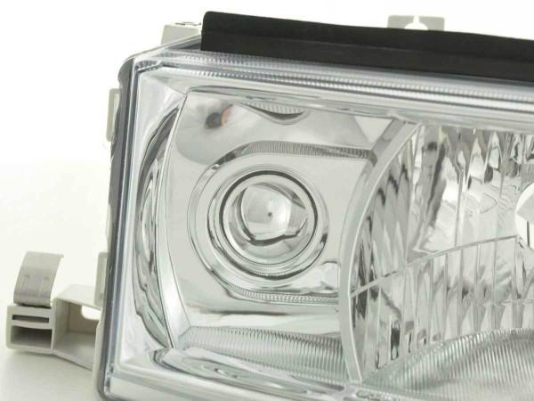 Spare parts headlight right Skoda Octavia (Typ 1U) Yr. 00-04