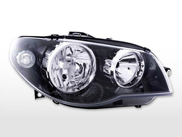 Spare parts headlight right Fiat Albea Yr. 04-07