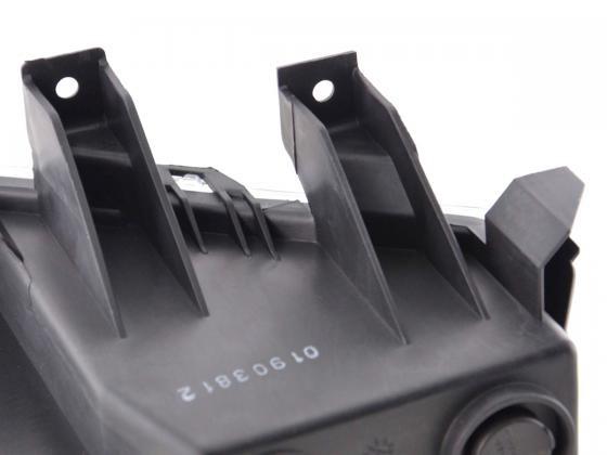 fog light accessories right Opel Astra (type H) Yr. 07-10 / Zafira (type B) Yr. 08-
