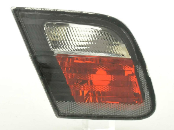 Taillights left BMW serie 3 Coupe type E46 Yr.99-02 black