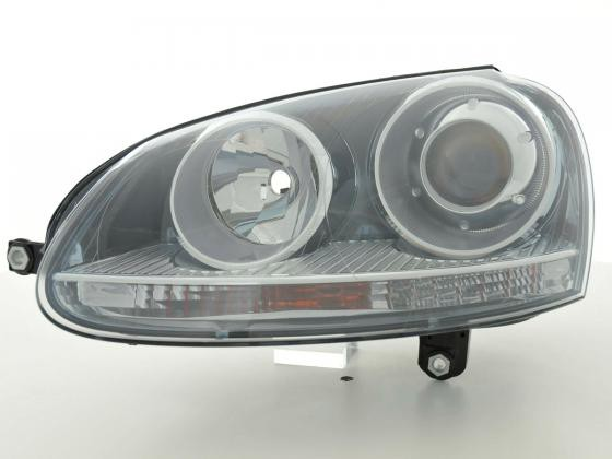 headlight VW Golf 5 / Jetta 5