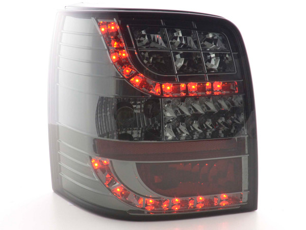Led Taillights VW Passat 3BG Variant Yr. 01-02 black