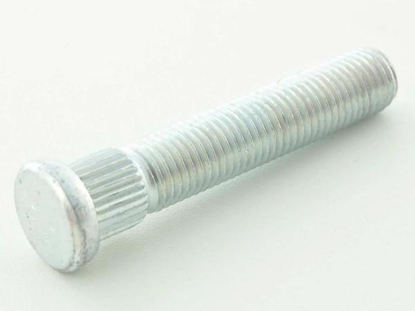 studs M12 x 1,5 total length 47 mm knurl diameter 13 mm Wheel Studs