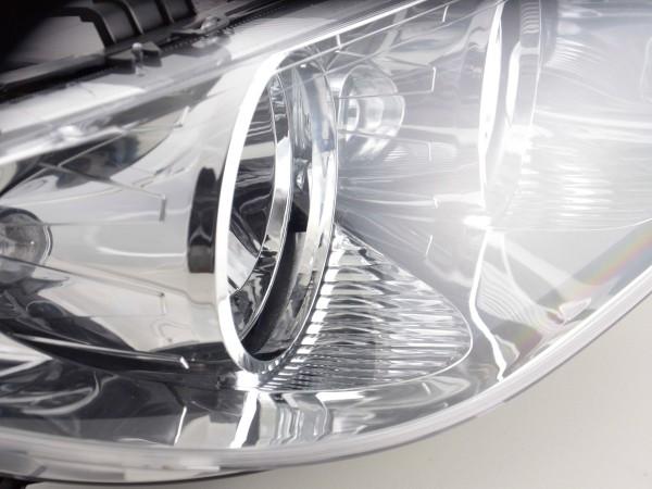 Spare parts headlight right Fiat Punto (type 188) Yr. 03-07
