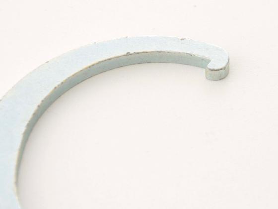 Hook spanner for adjusting coilover 80/90 mm