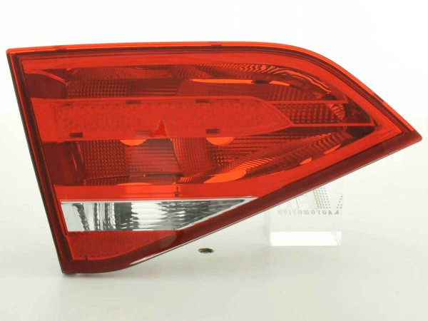 Spare parts Taillights left Audi A4/S4 saloon type 8K Yr. 07-