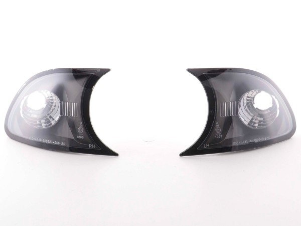 Front indicator for BMW 3-er (Typ E46) Coupe / Cabrio Yr. 01-02
