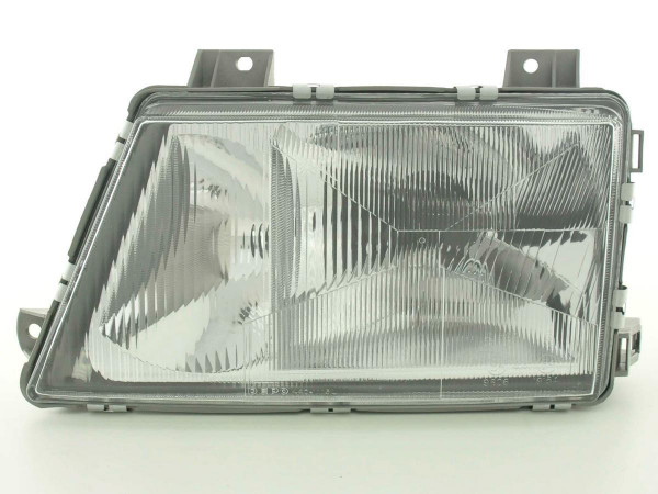 Spare parts headlight left Mercedes Benz Sprinter Yr. 95-00