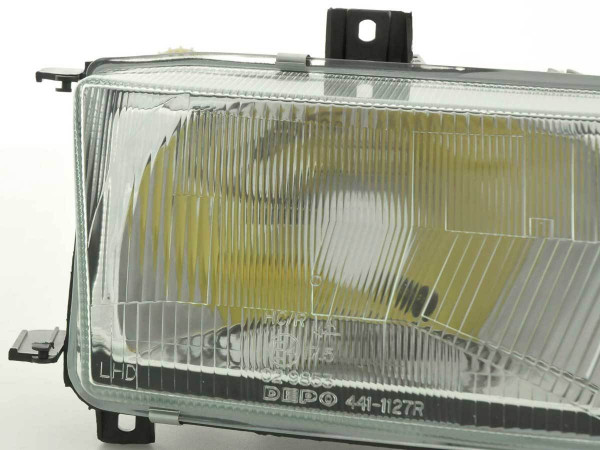 Spare parts headlight right VW Polo Classic (type 6KV) Yr. 00-01