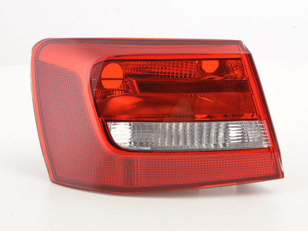 Spare parts taillight left Audi A6 Avant (4G) Yr. 2010-