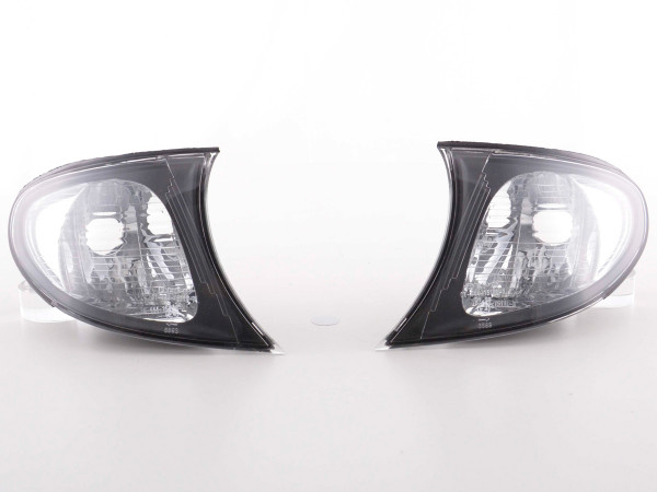 Front indicator for BMW 3er Limousine (Typ E46) Yr. 01-03