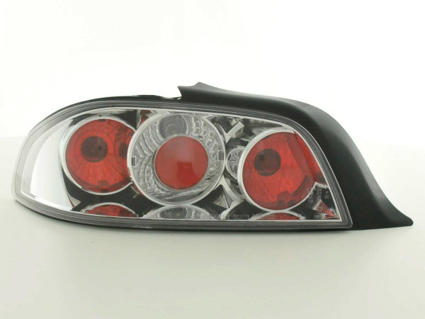 Taillights Peugeot 306 2-dr. type 7*** Yr. 97-01 chrome