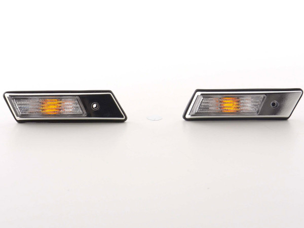 Side indicator set BMW 3-series type E36