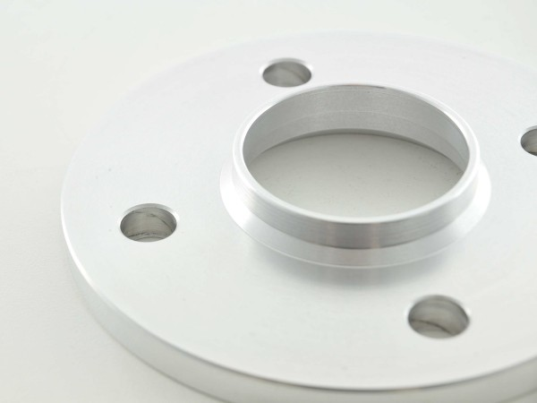 Spacers 20 mm System A fit for Mazda 121 (4-hole - LK 4/114,3/DA)