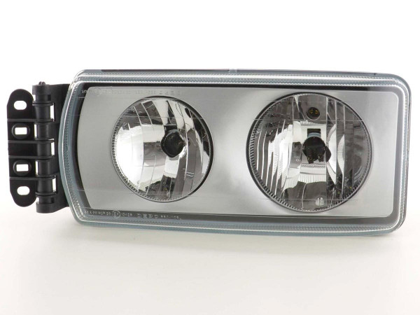 Spare parts headlight right Iveco Eurocargo Yr. 02-08