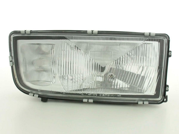 Spare parts headlight right Mercedes Benz Actros Yr. 96-03