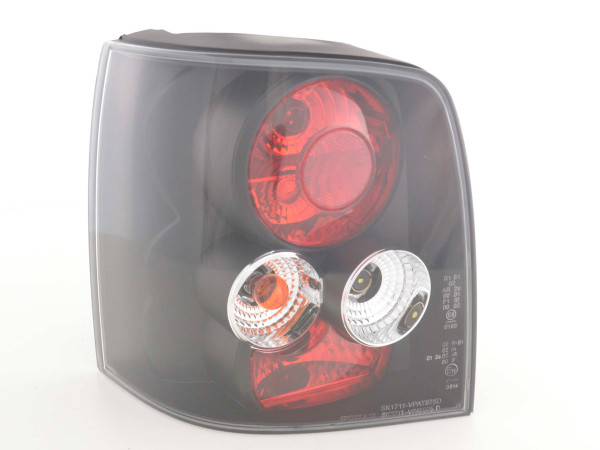 Taillights VW Passat Variant type 3B Yr. 97-00 black