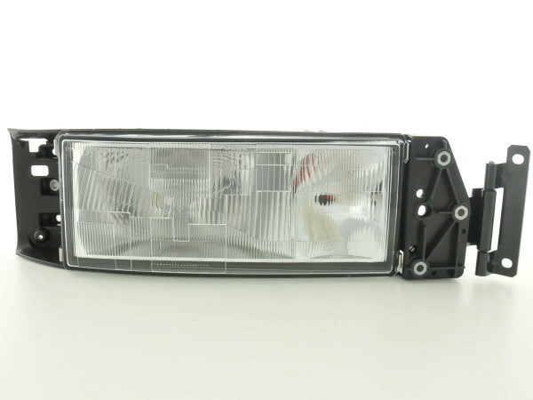 Spare parts headlight left Iveco Euredech Yr. 96-