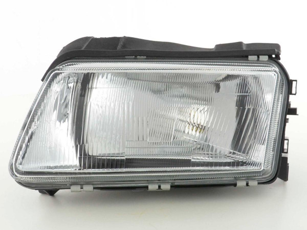 Spare parts headlight left Audi A4 (type B5) Yr. 94-99