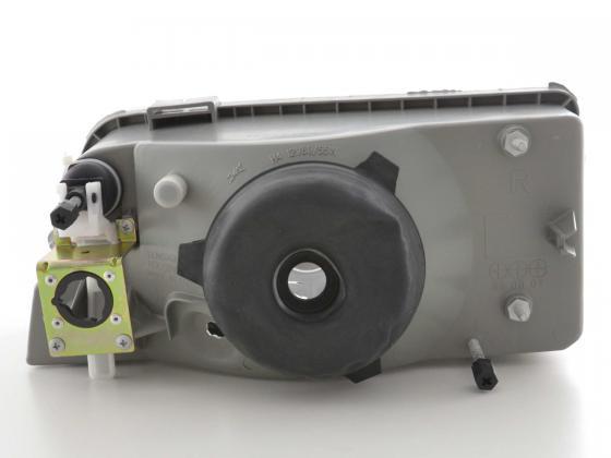 Spare parts headlight right Fiat Ducato / Peugeot Boxer / Citroen Jumper
