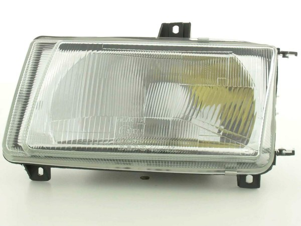 Spare parts headlight left VW Polo Classic (type 6KV) Yr. 97-00