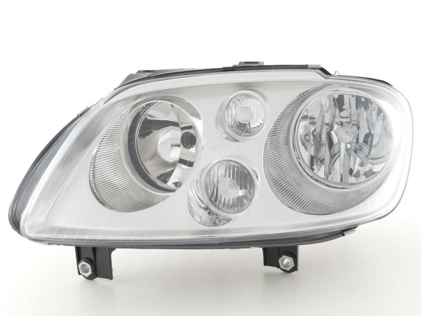 Spare parts headlight left VW Touran (type 1T) Yr. 03-06
