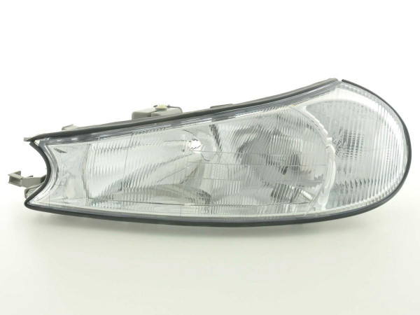Spare parts headlight left Ford Mondeo Yr. 96-00