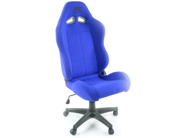 Office Chair Pro Sport red