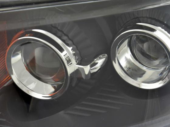 Spare parts headlight left Fiat Punto (type 188) Yr  99-03