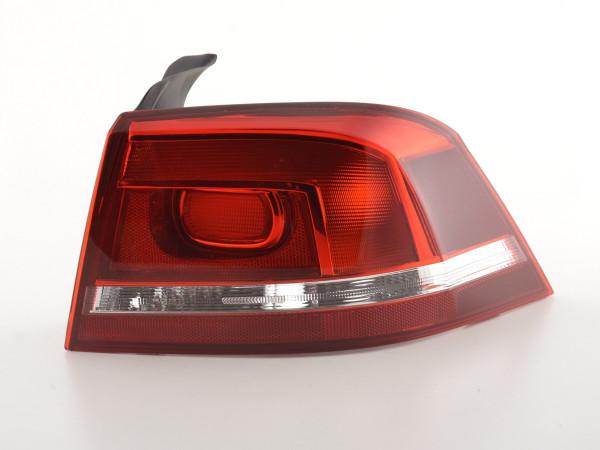 Spare parts taillight right VW Passat 3C saloon Yr. 2010-